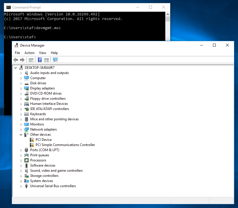 Migrate a windows vmware virtual machine to Linux KVM