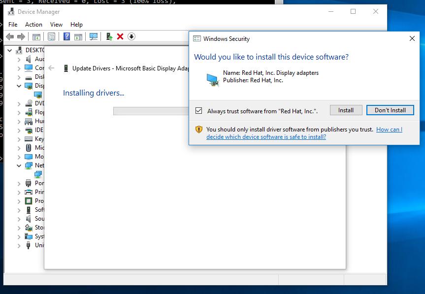windows xp qemu img download